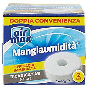 ricariche tab air max